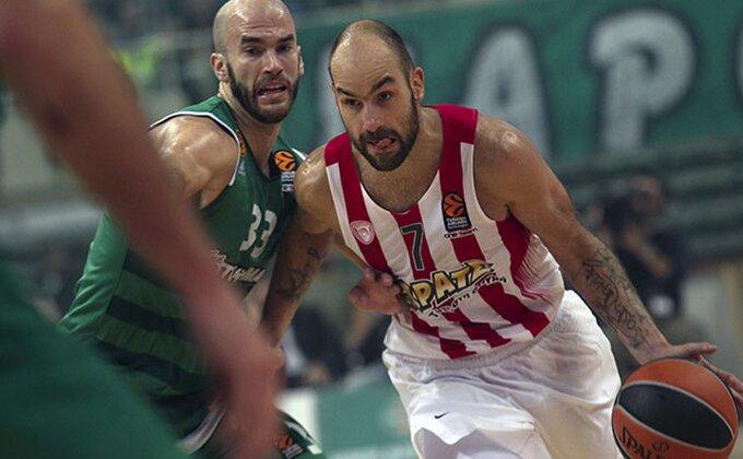 Grčka - Peti meč odlučuje šampiona