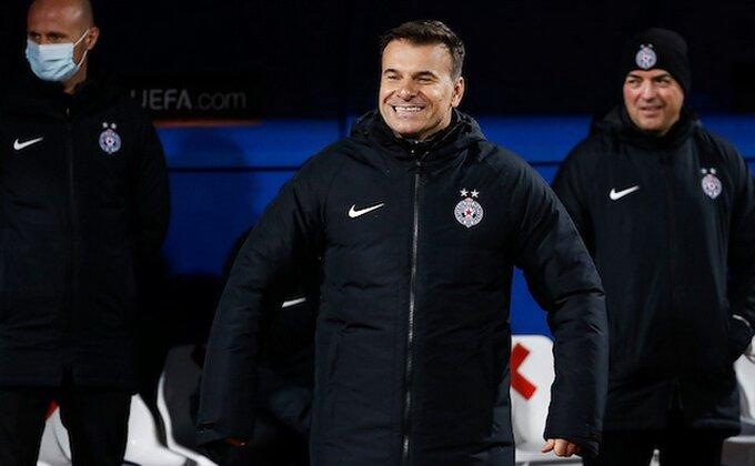 Stanojević neće da pravi probleme: ''I Klea sam pustio u Kinu...''