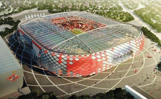 Ne samo da će Zvezda igrati u Moskvi, nego će i Spartak na Marakanu!