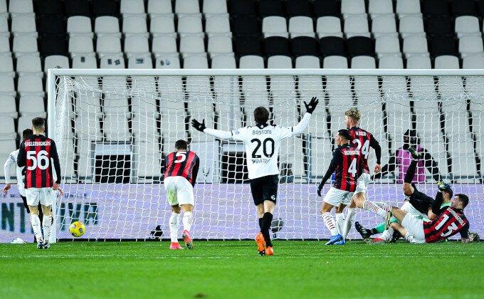 Specija pokazala - Zvezdo, ovako se dobija Milan!