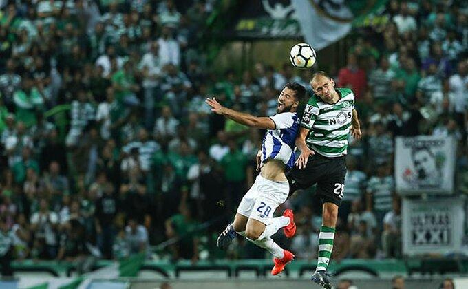 Nula u derbiju portugalske Primeire, Braga napunila mrežu Estorila do vrha!