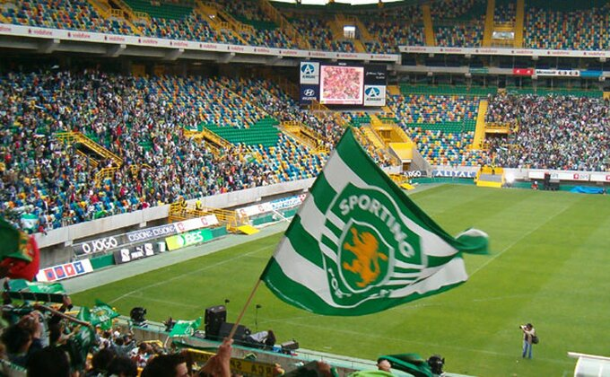 Rasulo u Lisabonu - kako je Sporting izgubio 120 miliona u jednom danu!?