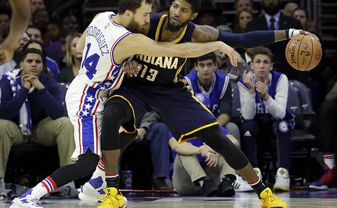 Ćaćo Rodrigez oduševljava u NBA ligi, šta bi onda radio Teo?