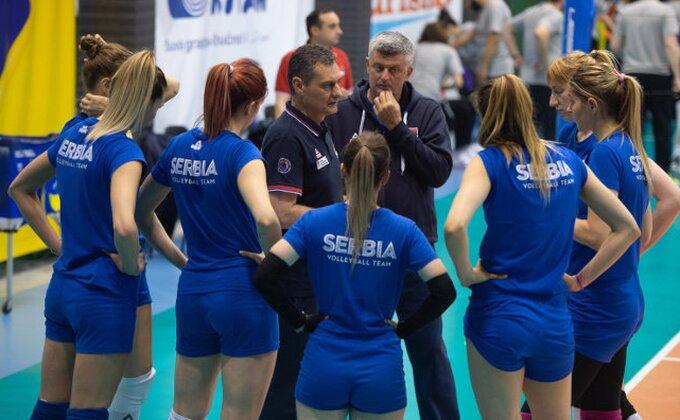 Srbija se sprema za Ligu nacija, savladana Bugarska