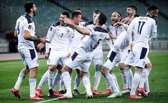 Piksijeva magija, veliki skok Srbije na FIFA rang-listi!