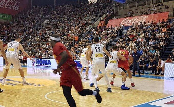 Proključala ''Morača'', Crna Gora ide na Svetsko prvenstvo!