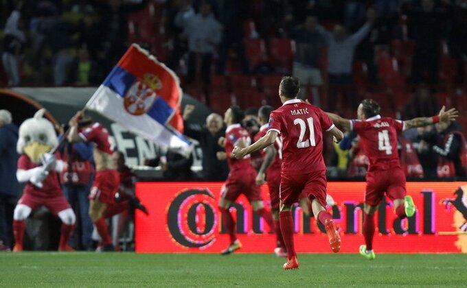 GOTOVO - Srbija izabrala selektora!