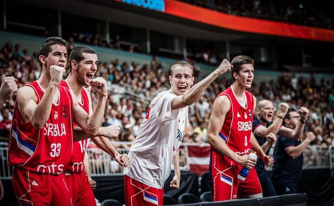 ''Orlići'' pokorili Evropu! Strašni tandem Pecarski-Petrušev briljirao u finalu!