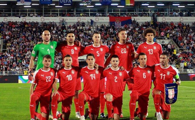 Atmosfera u reprezentaciji Srbije je - fenomenalna?