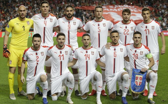 Jedan velikan digao ruke, Srbin se seli u Španiju ili Englesku?