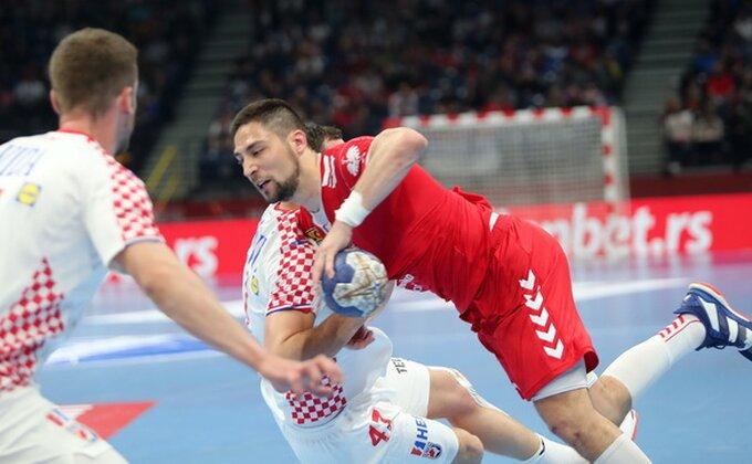 Srbija protiv Hrvatske ''za čast i dostojanstvo''