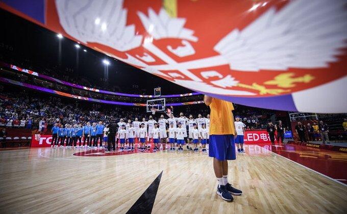 FIBA pokrenula sjajnu zabavu, izaberite IDEALNU petorku naše reprezentacije od OVIH 16 igrača!