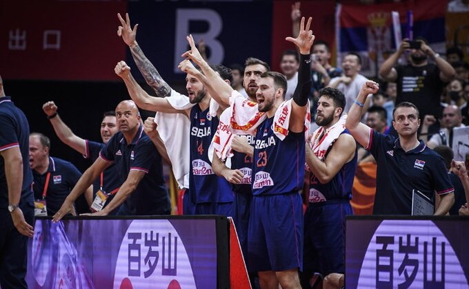 Žreb za Olimpijske igre, Srbija na Hrvatsku u Tokiju?
