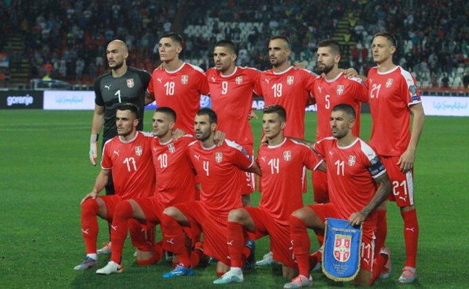 Kakav dan, Srbija na ovo nije navikla, nove reakcije navijača! (TVITOVI)