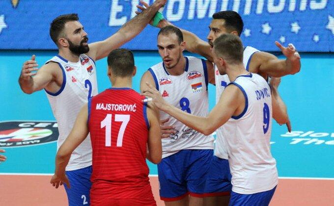 Srbija, ne igramo dobro, pobeđujemo...