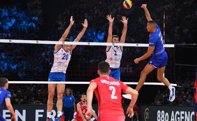 Čudesni ''Orlovi'' utišali ''Bersi'', Srbija je u finalu!!!