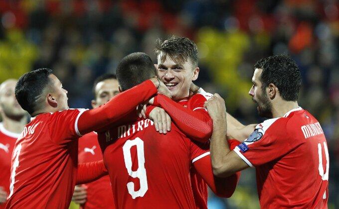 Da li je moguć meč između Srbije i tzv. Kosova na EURO? Stigao jasan odgovor iz Niona!