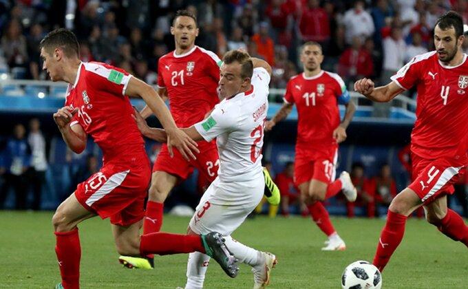 Srbija - Kratki rezovi na fudbalskoj duši