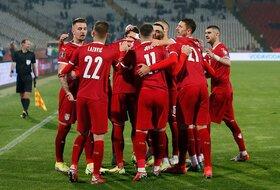 "Pobede se isplatile - ""Orlovi"" napredovali na FIFA rang listi"