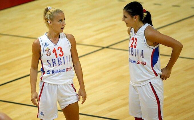 Povratak Milice Dabović, ovo je njen novi klub?