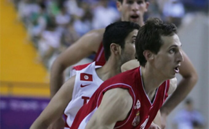 MI - Srbija preko Makedonaca do finala