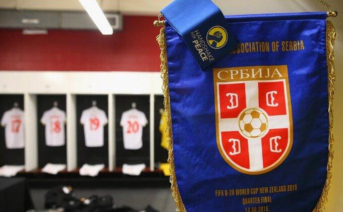 "FIFA - Hvalospev ""Orlićima"""