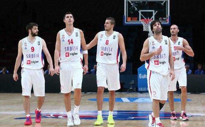 Dogodilo se - Srbija prvi put izgubila meč za bronzu