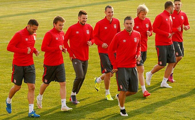UEFA - Srpski ''Orlovi'' u slobodnom padu!