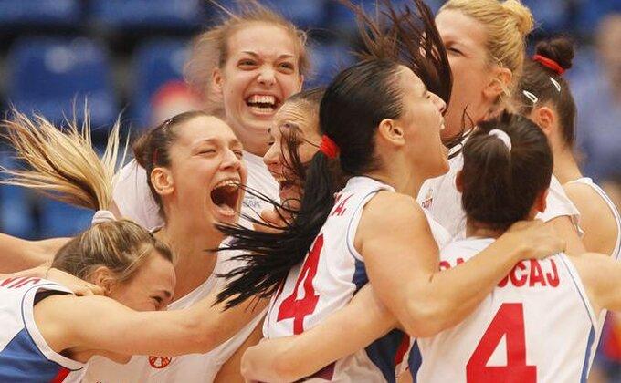 Srbijo, podrži šampionke Evrope! Pred njima je novi izazov!