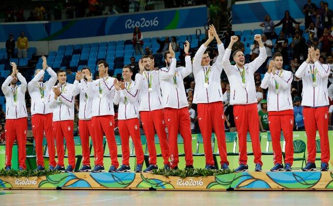 Određeni šeširi pred žreb za Eurobasket, Srbija u prvom!