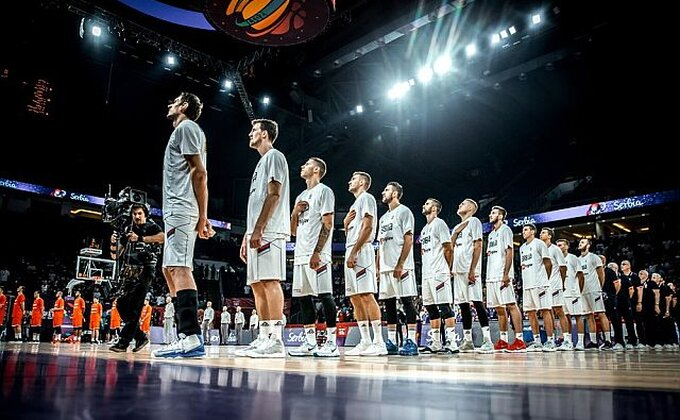 I u Hrvatskoj priznaju: ''Srbija je zemlja košarke!''