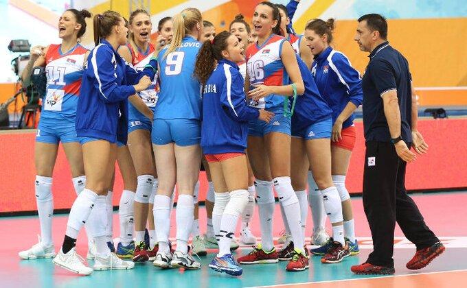 Deveta pobeda Srpkinja u Ligi nacija