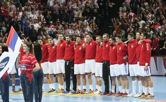 Obavljen žreb, Srbija opet protiv Hrvatske!