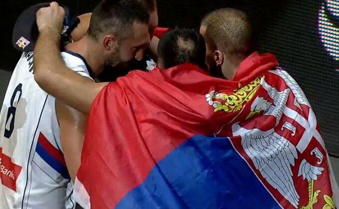 Basketaši Srbije igraju drugi pripremni turnir pred OI
