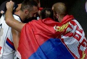 Drama protiv Holandije, Srbija izborila novu pobedu!