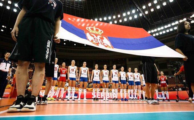 Žreb za EP - Srbija u teškoj grupi, selektor zadovoljan