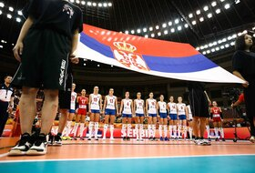 Šesti poraz Srpkinja u Ligi nacija
