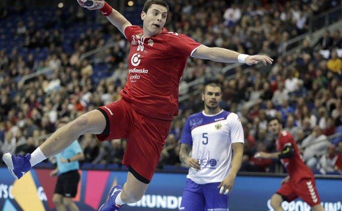 Marsenić oduševljen Vorkapićem: ''To je igrač koji će da nosi reprezentaciju!''