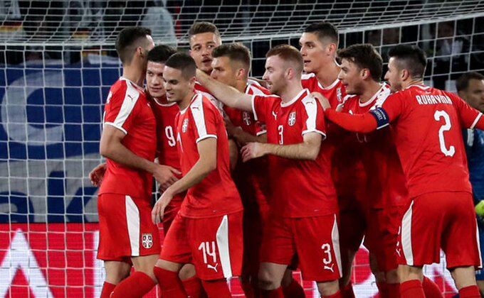 Šta je ovo, i treći Srbin na meti Intera?