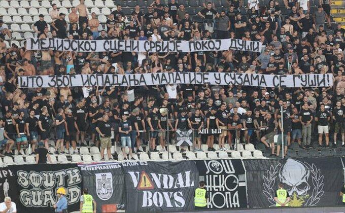 """Poruka """"Grobara"""" za srpske medije!"""