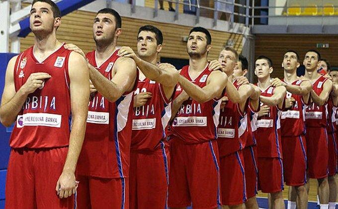 EP (U20) - Deklasirana Litvanija, sa Izraelom za 1/2 finale!
