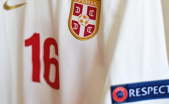 """Šaponja: """"Nije bilo lako doneti odluku, igraću za Srbiju"""""""