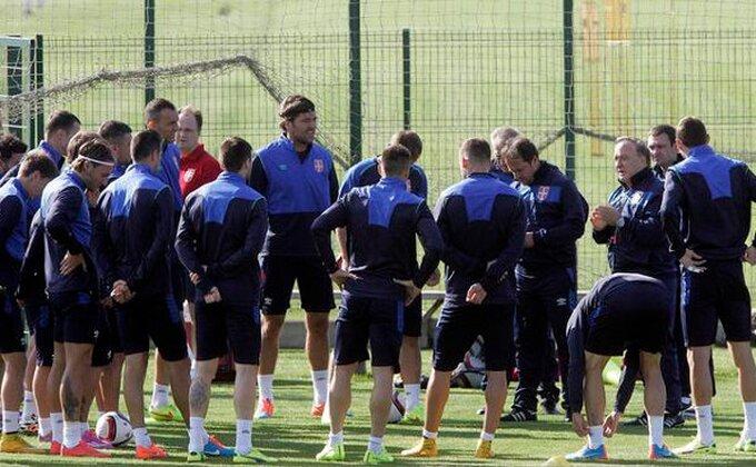 Srbija - Fudbal loših đaka