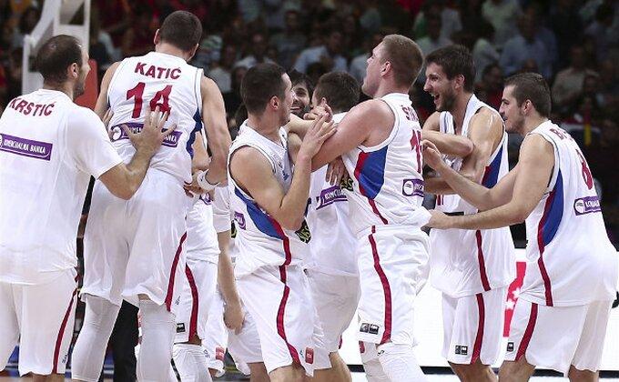 Dobili smo novu generaciju košarkaških šampiona!