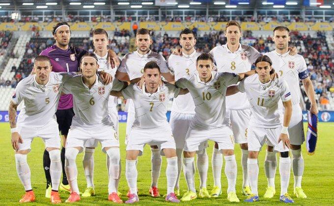 Tražite objašnjenje za lošu igru Srbije? Odgovor može biti jako jednostavan!