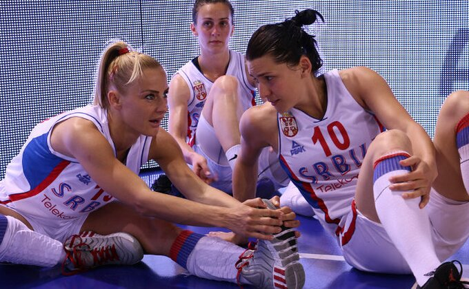 Rio je sve bliži, Srpkinje prejake i za Hrvatsku!