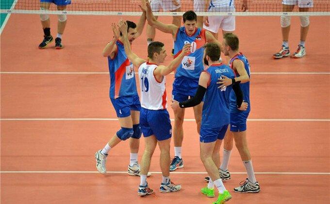 Herojska pobeda Srbije nad Brazilom!