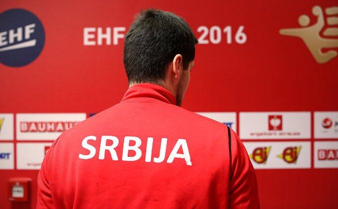 Cvetković objavio zanimljiv spisak za kvalifikacije!