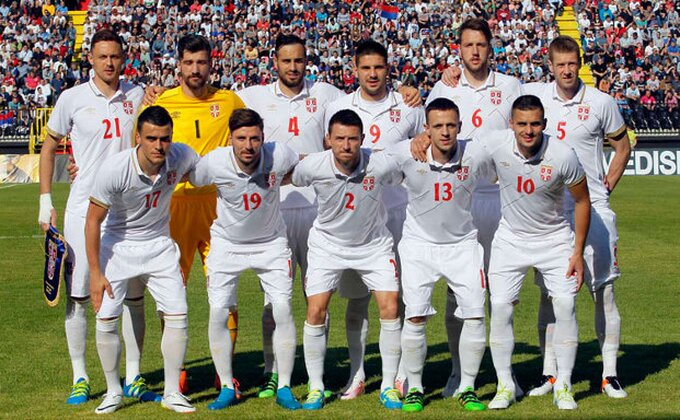 Reprezentacija Srbije je UVEK pobedila kada je igrala van Beograda!