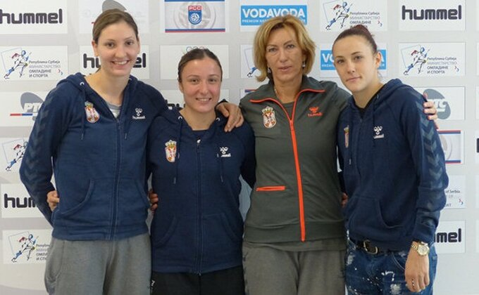 Srpske rukometašice posle velike pobede: ''Pune smo adrenalina, idemo dalje!''